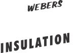 Webers Spray Foam Insulation